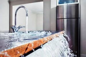 Как защититься от ущерба после залива квартиры? Часть вторая.