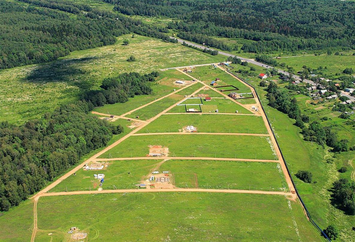 Как оформить земельный участок в собственность - юридическое сопровождение сделок
