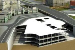 3D-моделирование кадастра недвижимости