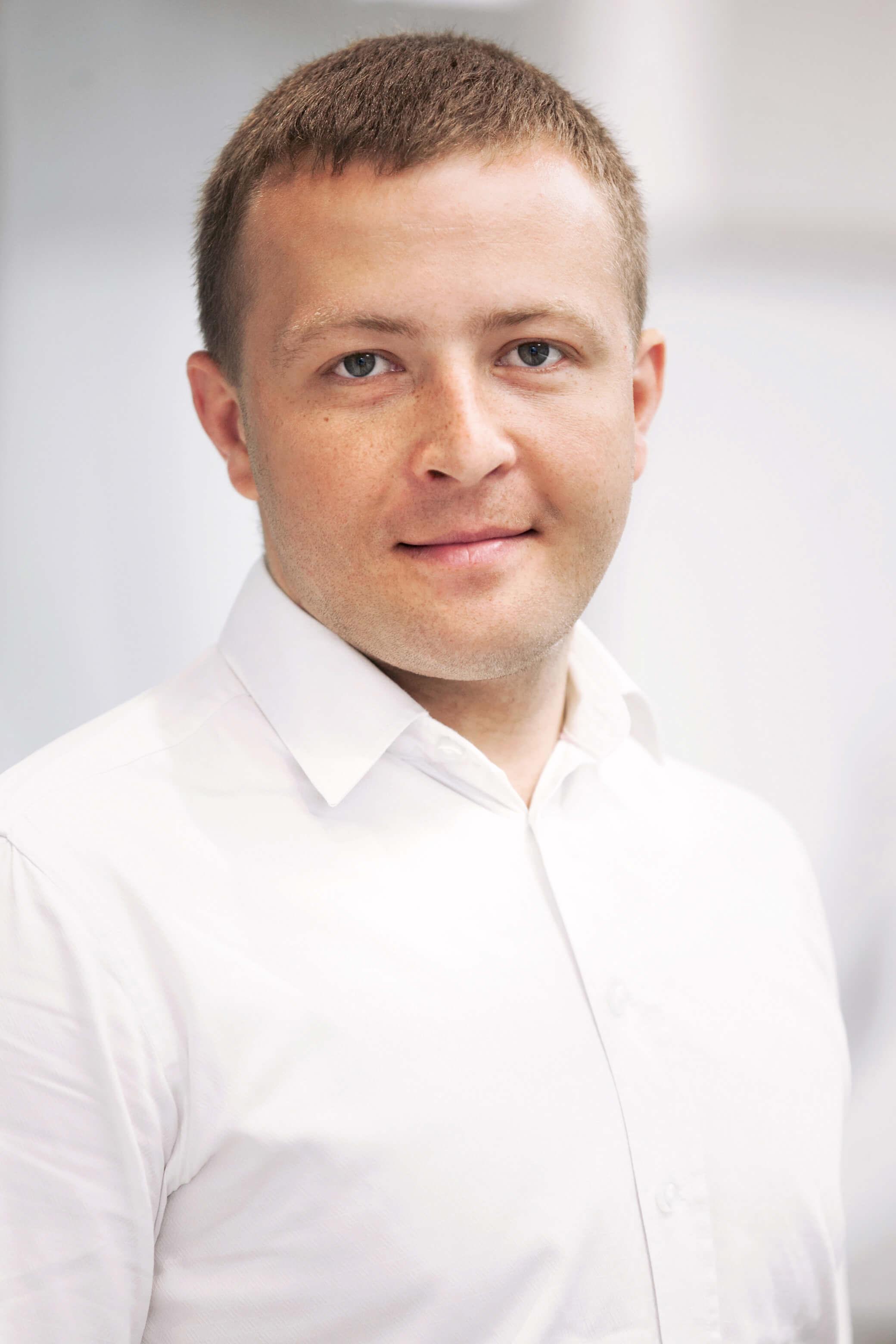 Владимир Дробитько, руководитель отдела оспаривания кадастровой стоимости
