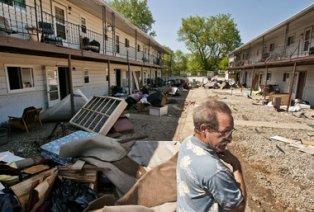 Наводнение в Дженези уничтожило имущество на сотни тысяч долларов / Практика оценки недвижимости в мире / Оценочная организация АБН-Консалт, оценка ущерба, независимая оценка стоимости бизнеса