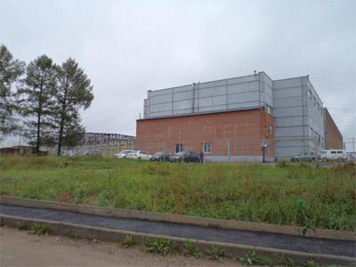 Предстраховой осмотр 31.08.2012 г. (г. Зеленоград)