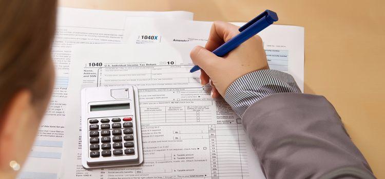 Налоговый вычет срок проверки