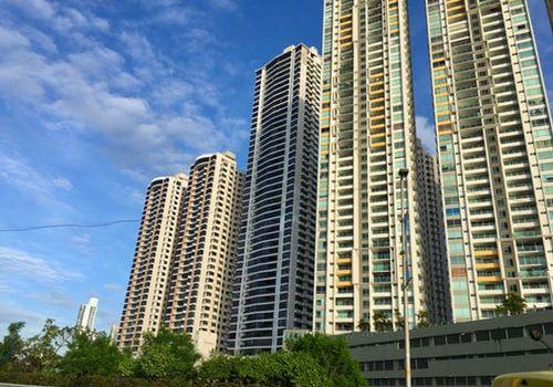 Прекращение приема заявок по оценке жилой недвижимости