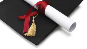 Информация в отношении оценочных квалификационных аттестатов